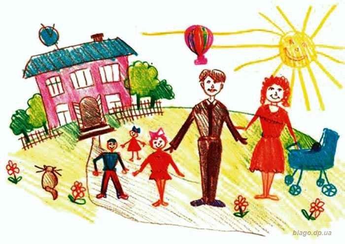Как счастливо уйти от жены, настрогав четверых детей