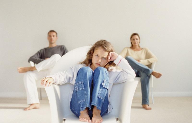 За последние 15 лет статистика психических расстройств у детей ужасает! Виновны родители…