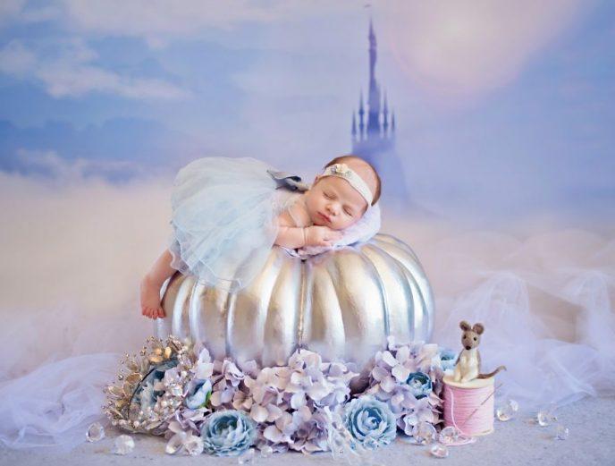 Эти маленькие принцессы покорили сердца всех Интернет-пользователей