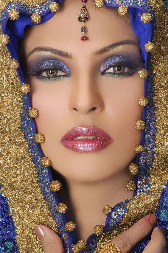 Разнообразие женской красоты в подборке фотографий