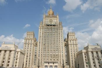 Захарова дала ценный совет Климкину в ответ на его призыв лишить РФ права вето