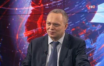 Костин: России нужна программа воспроизводства политических лидеров