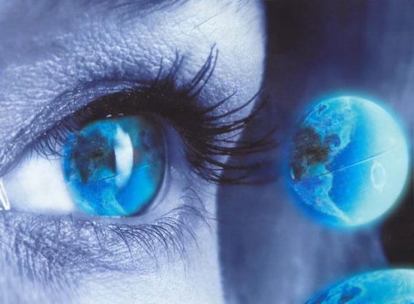 Изменить сознание, посмотрев в глаза
