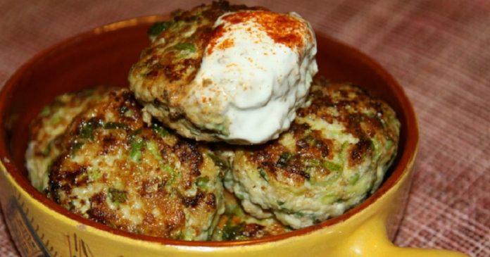 Как быстро приготовить пышные и сочные котлеты из кабачков: рецепт от бабушки Эммы
