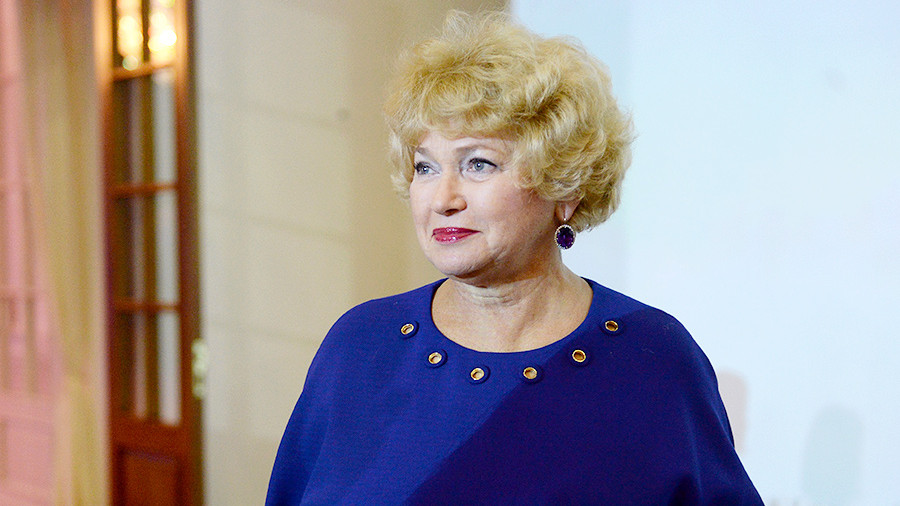 «Ни газовой трубы, ни нефтяной скважины»:Мать Ксении Собчак высказалась о решении дочери баллотироваться