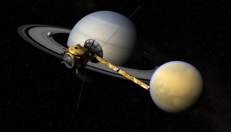 Почему колония на Титане предпочтительнее марсианской