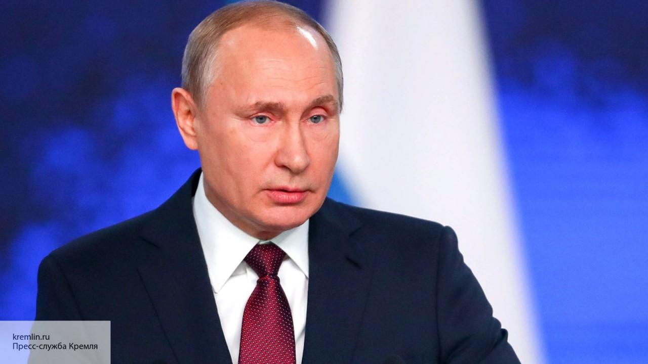 Глава России рассказал о возможностях развития бизнеса
