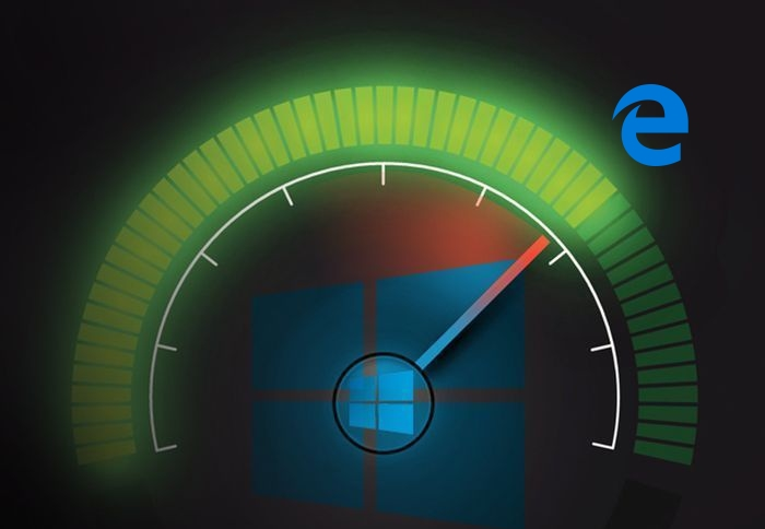 Как отключить автозапуск Microsoft Edge и ускорить загрузку Windows 10