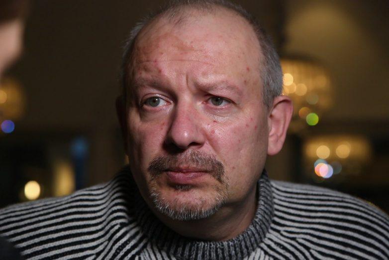 Где провел свои последние дни Дмитрий Марьянов