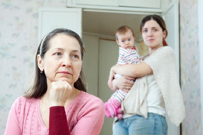 «Синдром старателя»: готовила для мужа, убирала квартиру детям, водила внуков к репетитору…