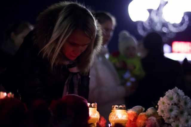«Плохое предчувствие». Истории погибших в авиакатастрофе над Черным морем