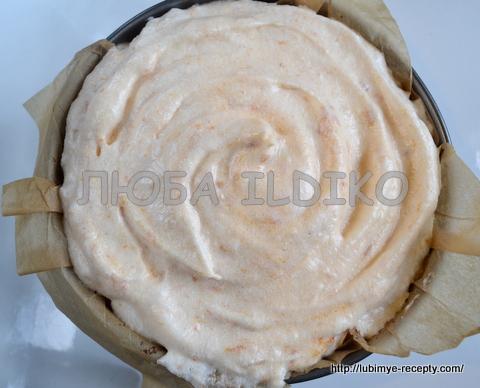 Торт из блинов по-венгерски 8