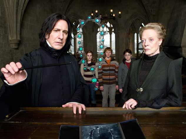 Критики назвали самый смешной фильм о Гарри Поттере