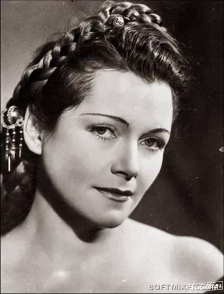 Ее поклонником был сам Гитлер. Ольга Чехова – государственная актриса Рейха и советская разведчица?