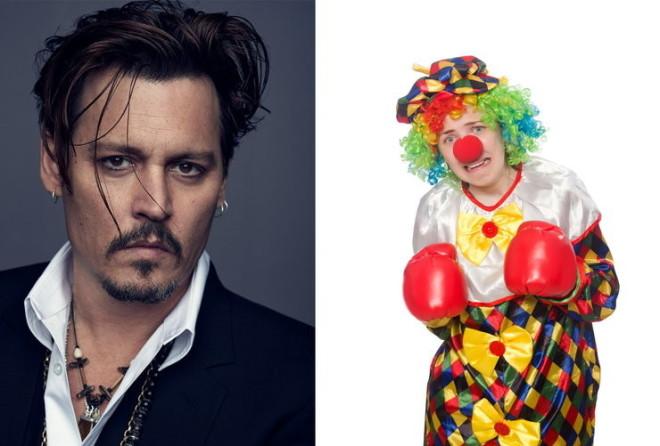30 самых странных фобий знаменитостей