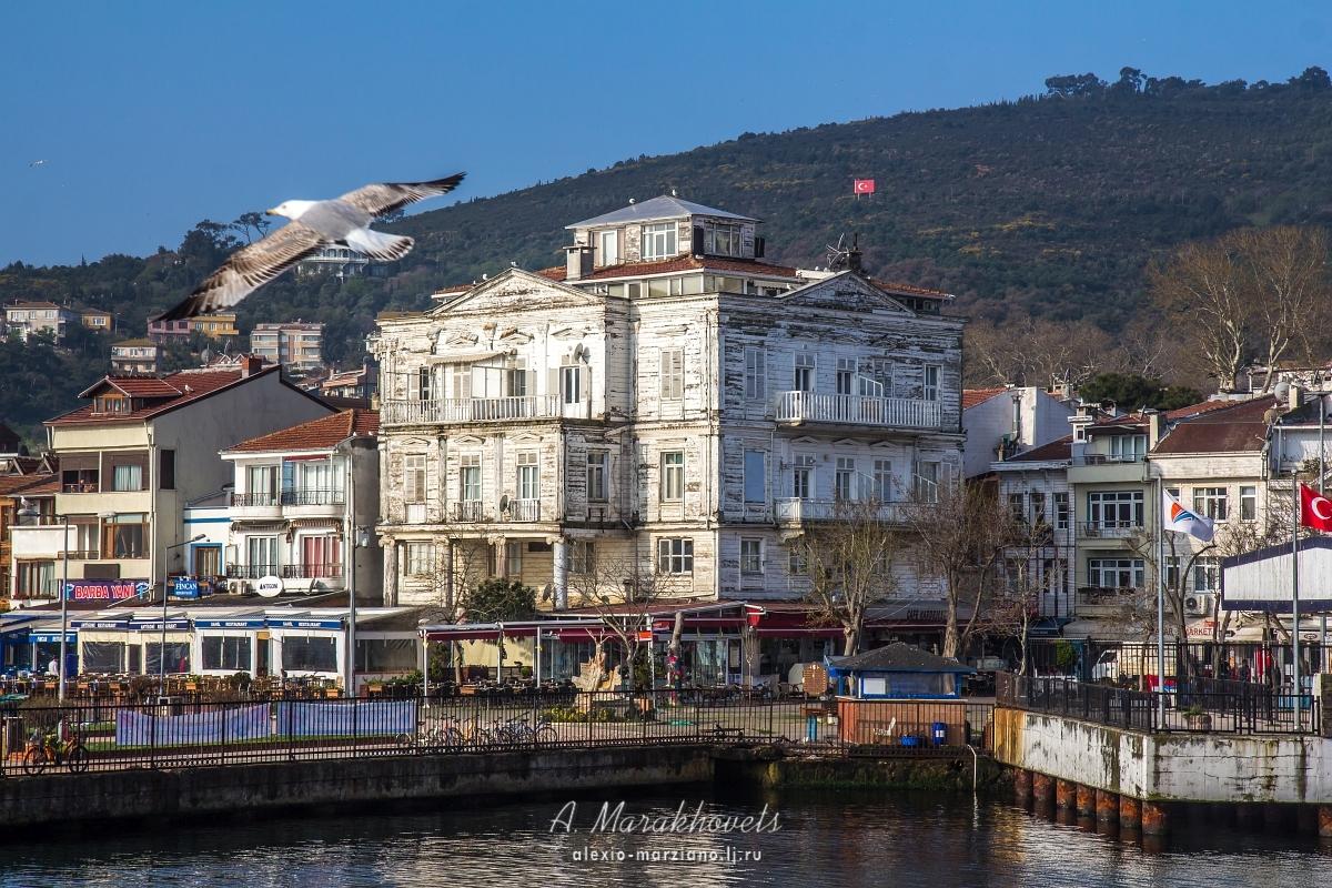 Принцевы острова, kizil adalar, Турция, Turkey, Стамбул, Бююкада