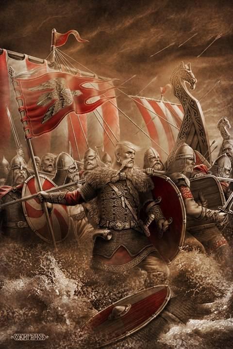 Стратегия создания Первой Русской империи
