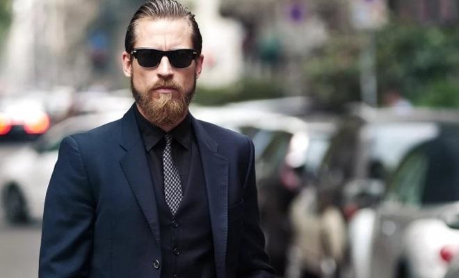 6 способов выглядеть мужественно с помощью одежды