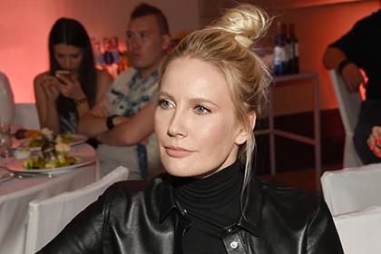 Елена Летучая устроила скандал в элитном московском ресторане