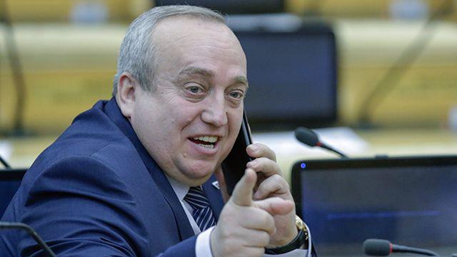 Клинцевич о действиях НАТО у границ России: Войну закончим в их столицах