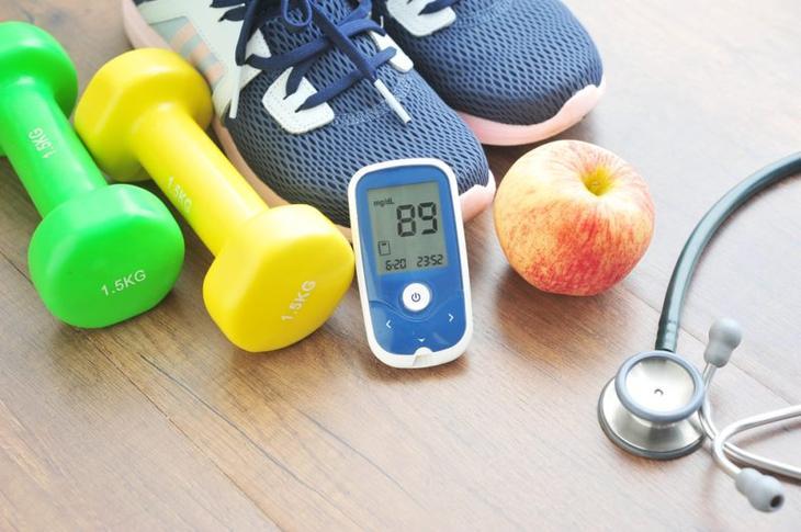 Всё о сахарном диабете: признаки, лечение и профилактика. Изображение номер 6