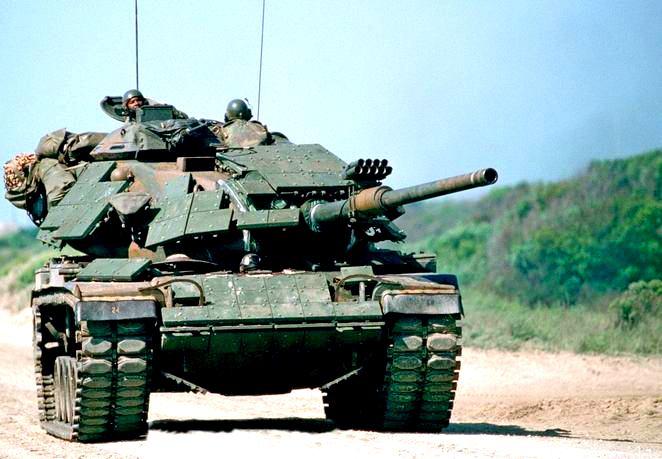 Наступление захлебнулось: курды уничтожили 5 турецких танков