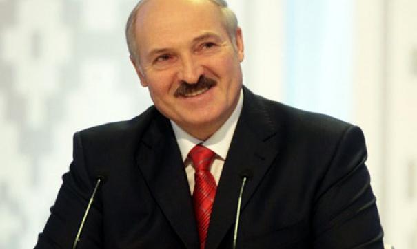 Лукашенко поучаствовал в женском марше против Трампа?