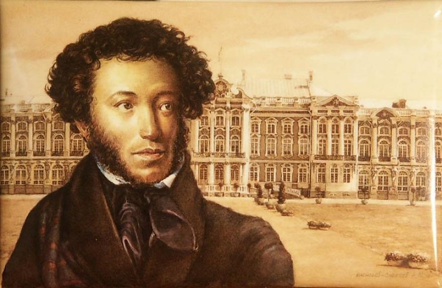 Загадки и мистика в жизни Пушкина
