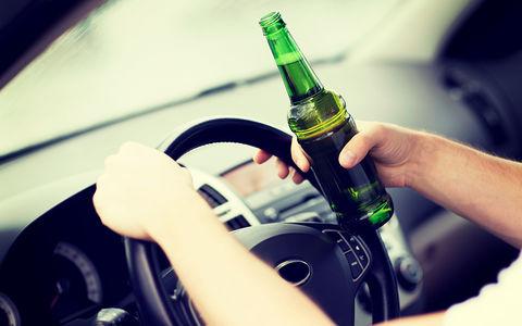 Идет на рекорд: лишенный на 50 лет прав барнаулец снова сел за руль пьяным