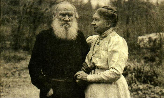 До самой смерти Софья Андреевна старалась угодить своему мужу.