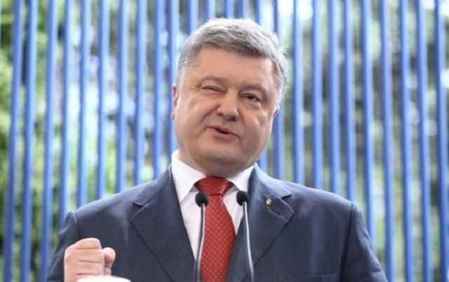 Порошенко: Украина сожалеет о своем ядерном оружии, но выступает за усиление мер против КНДР