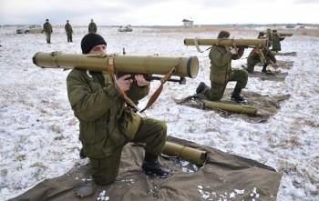 Тиллерсон поставил условие поставки летального оружия в Украину