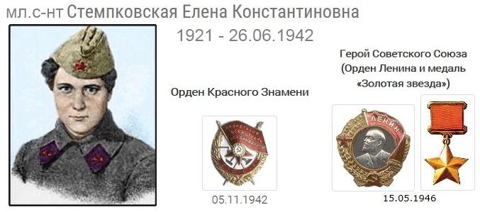 Гитлеровцы отрубили ей руки, но она продолжала молчать – подвиг радистки Стемпковской