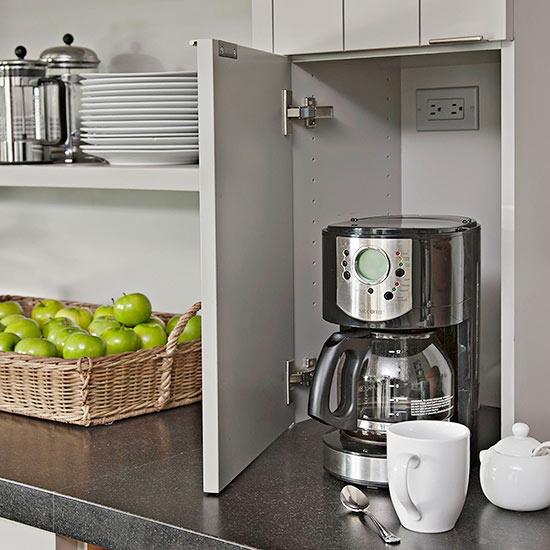 Как очистить кофемашину, самостоятельно в домашних условиях