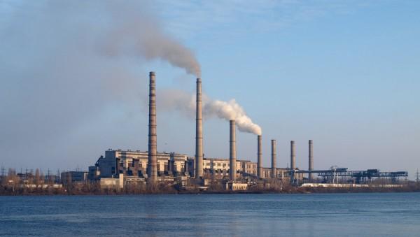 На Украине останавливают еще 3 ТЭС