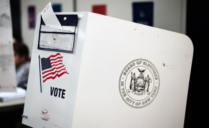 Сколько будет стоить победа на выборах президента США в 2020 году