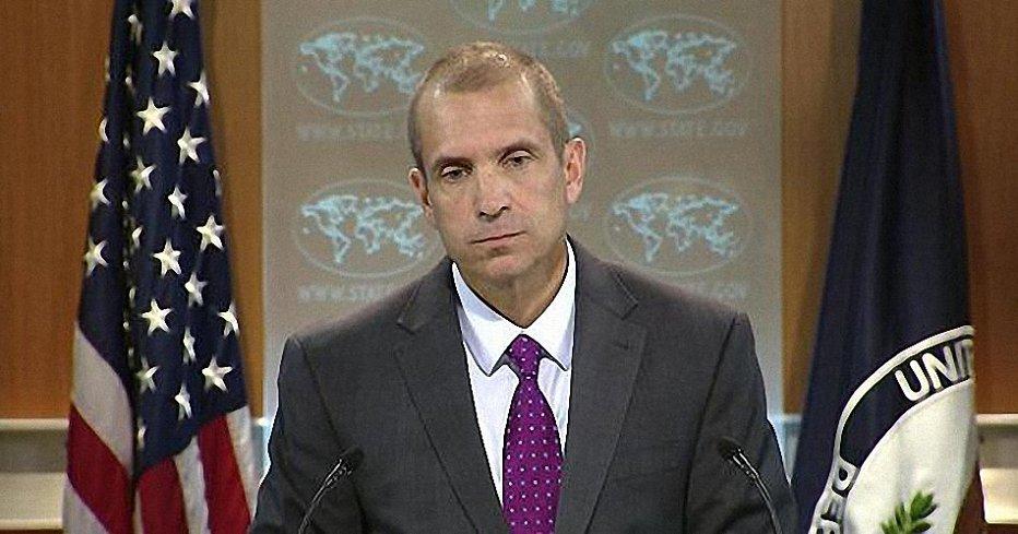 В Госдепе ответили Эрдогану который заявил, что что США поддерживают ИГ