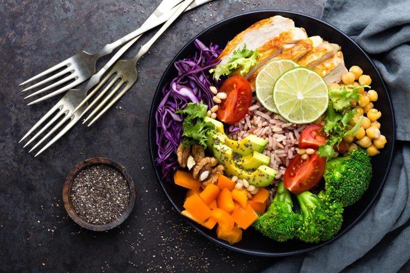 Займите себя диета, еда, здоровые, образ_жизни, хитрости