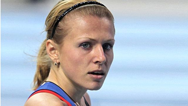 Информатор WADA Степанова заявила, что опасается за свою жизнь