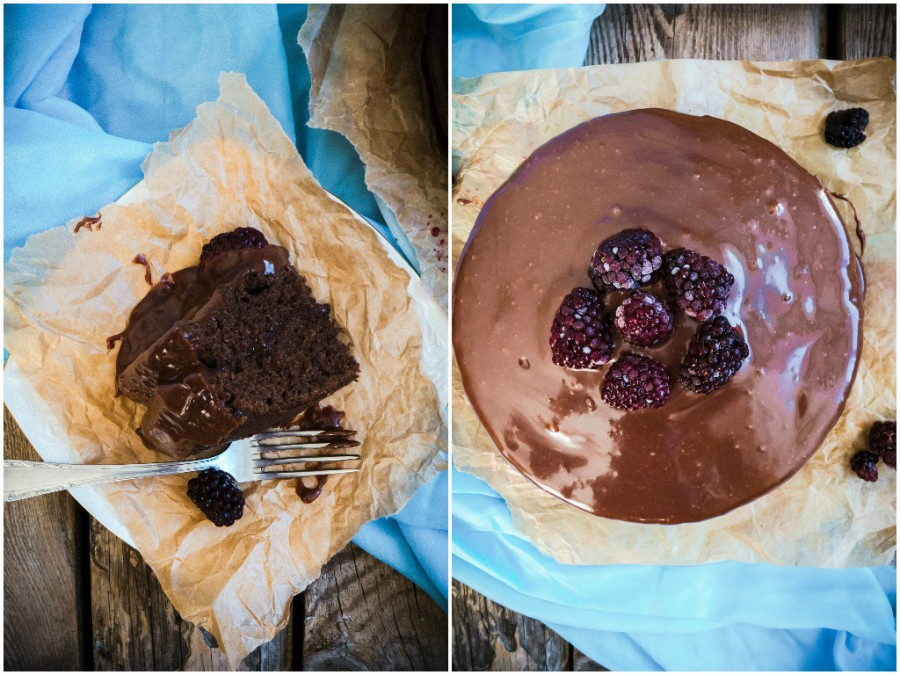 Простой рецепт вкуснейшего шоколадного торта на любой случай