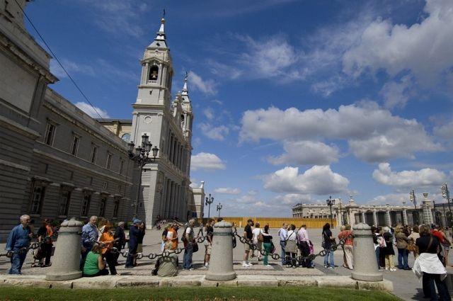 Живу в Мадриде, лечусь в Москве: россиянка о своем переезде в Испанию