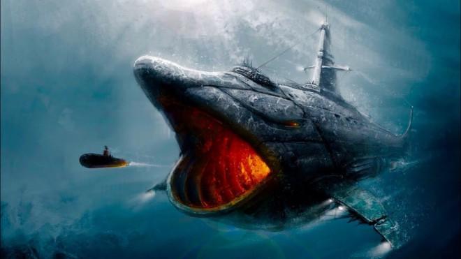 Самые дорогие подводные лодки в истории