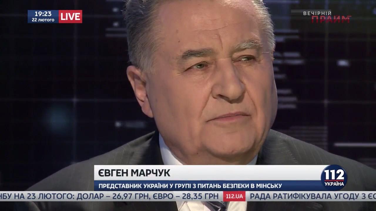Представитель Украины в Минске: «Сегодня русские уже не рыпнутся, потери будут огромные»