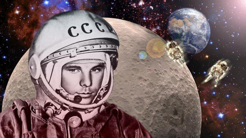 Гитлер всех переиграл, а СССР мучил собак. 8 мифов о космосе история, космос, факты