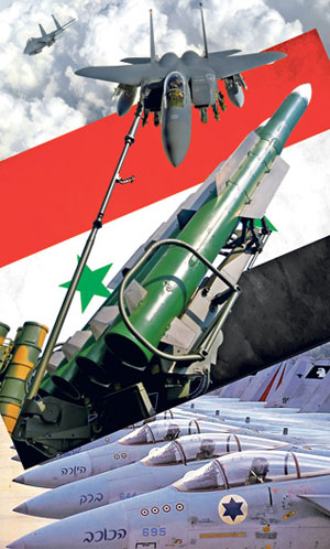 К.Сивков:Последняя надежда Асада