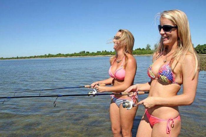 частное фото рыбалка