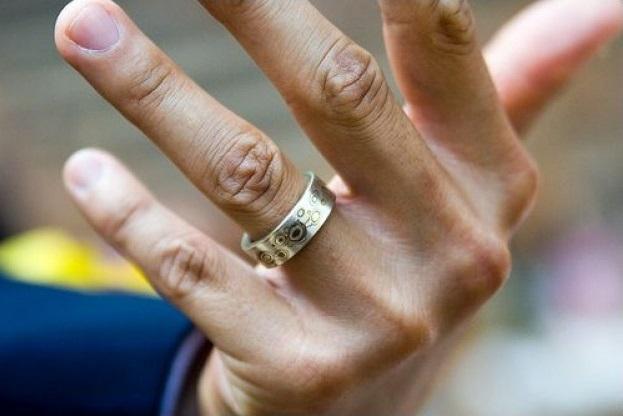 Что получает мужчина в официальном браке?