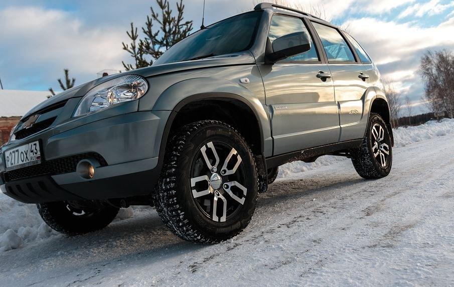 В компании «АвтоВАЗ» опровергли слухи о выпуске нового поколения Chevrolet-Niva