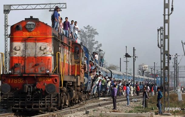 Индийский фермер отсудил у железнодорожной компании поезд