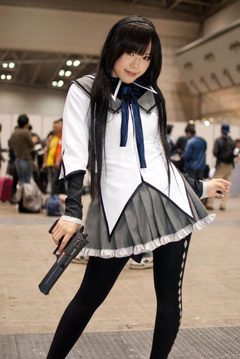 косплей японки фото